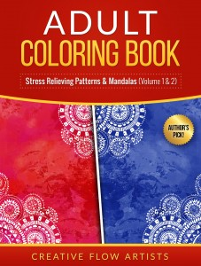 AdultColoringBook_StressRelievingPatternsMandalasVolume12
