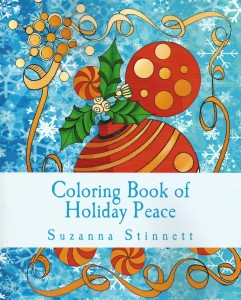 ColoringBookOfHolidayPeace