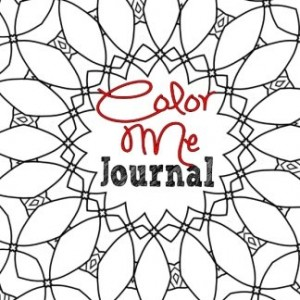 Color Me Journal: Writing Journal Book 1